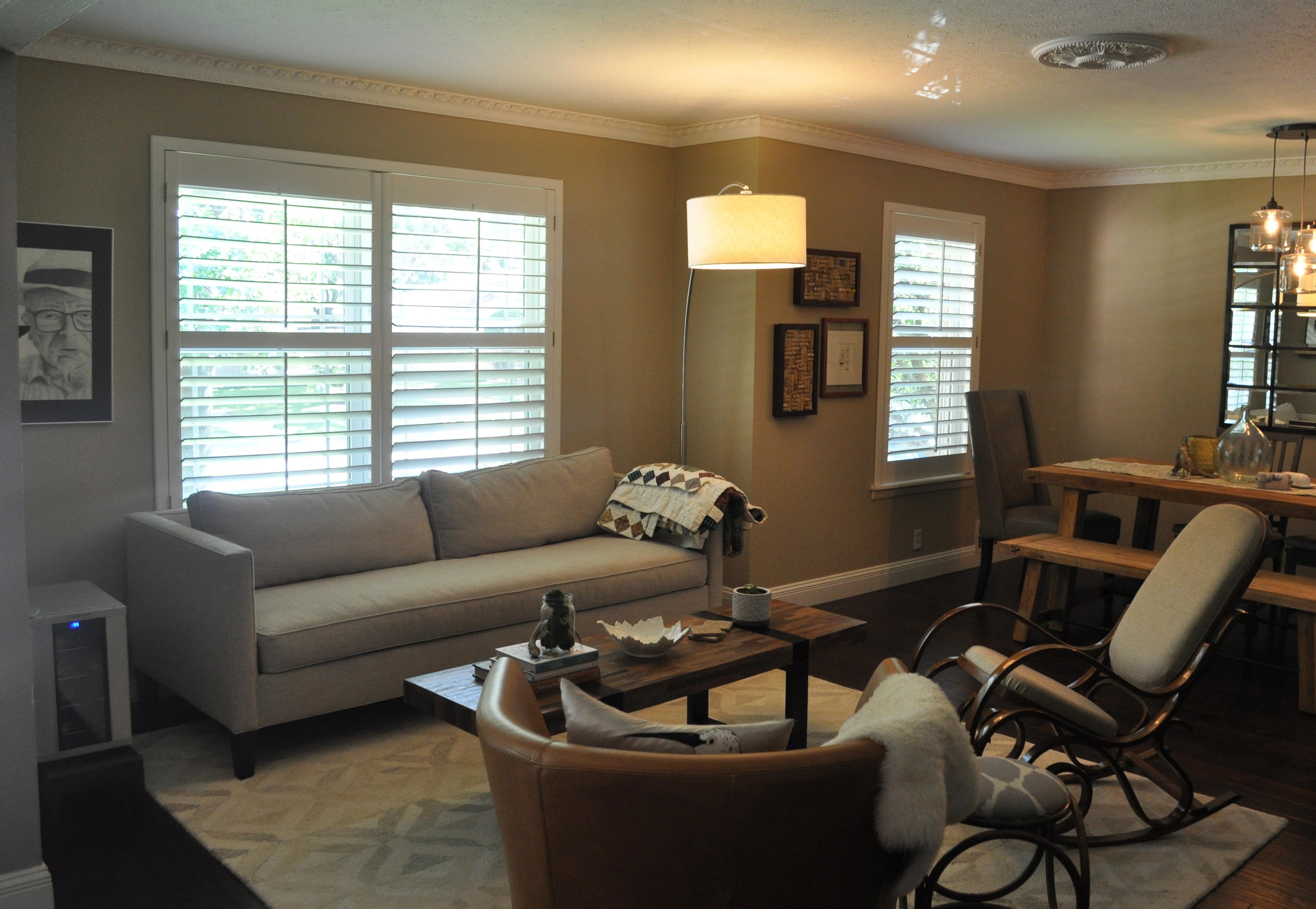 bennington gray walls home decorating paint colors pinterest