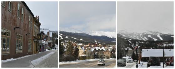 Downtown Breck