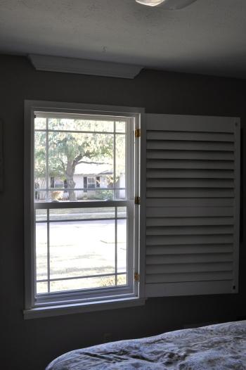 Guest Interior Window