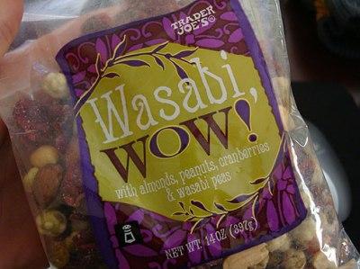 Wasabi WOW!