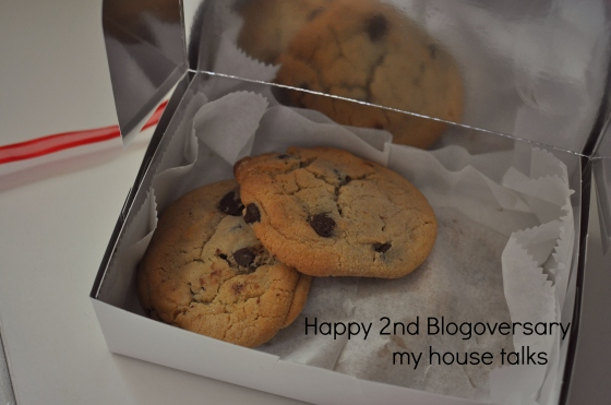 mht 2nd blogoversary