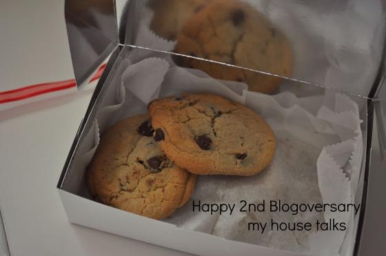 mht 2nd blogoversary