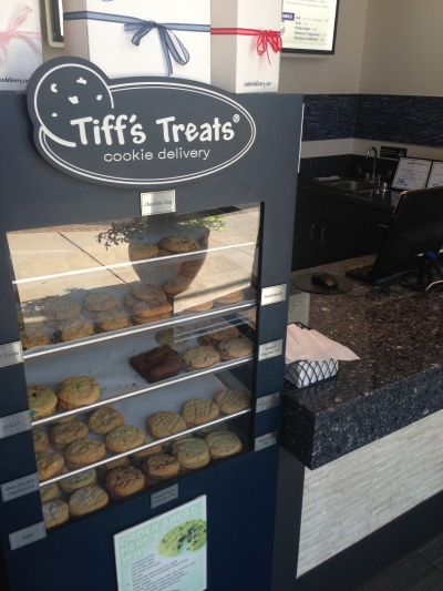 Tiff's counter