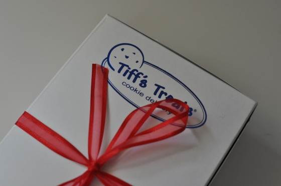 Tiff's Treats Box