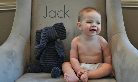 Jack baby