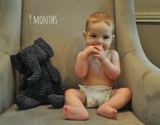 9 month