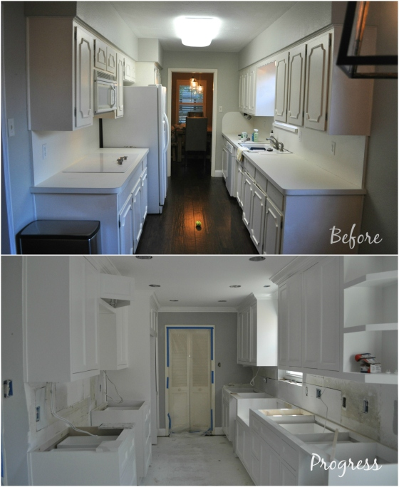 Before + After with Paint