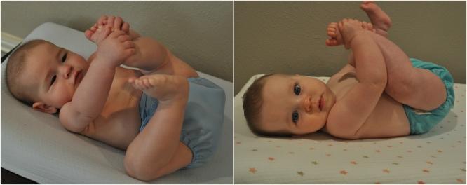 J&M 6 months