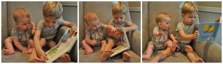 J&M Reading