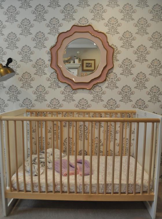 Mer's Crib