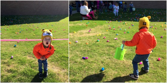 Easter Egg Hunt I
